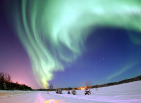 Significance Of The Northern Lights