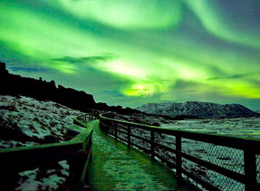 Where Can I Set Off On A Northern Lights Cruise